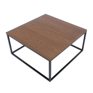 Deveraux Coffee Table by Ebern Designs