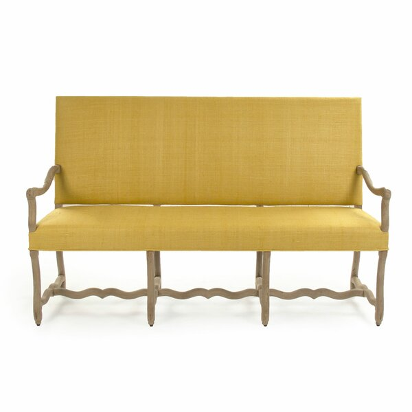 Donquez Bedroom Bench by Bayou Breeze