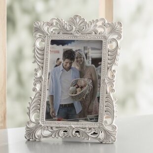 Polaris Antique Picture Frame
