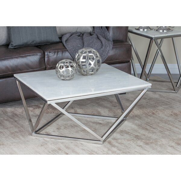 Villareal Coffee Table By Union Rustic