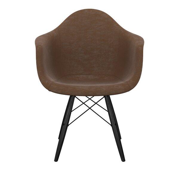 Batchelder Upholstered Arm Chair by George Oliver George Oliver