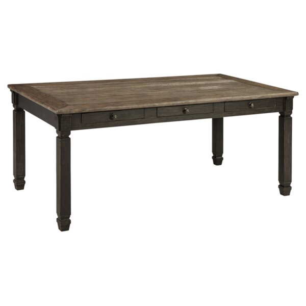 Ventanas Dining Table by Canora Grey