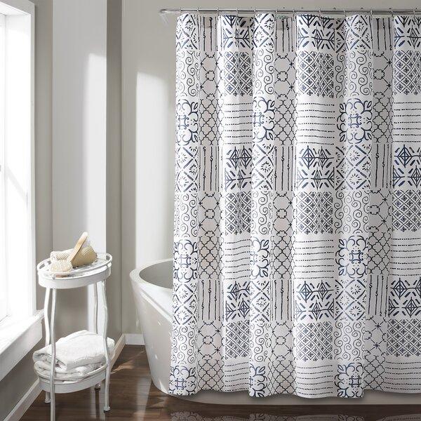 Hawthorn Single Shower Curtain by Laurel Foundry Modern Farmhouse