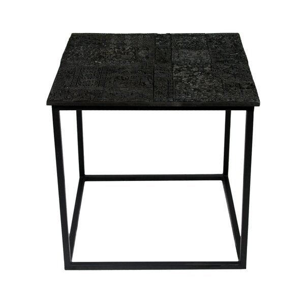 Birdsall Ingram End Table by Bloomsbury Market