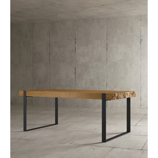 Bartholomew Dining Table by Foundry Select