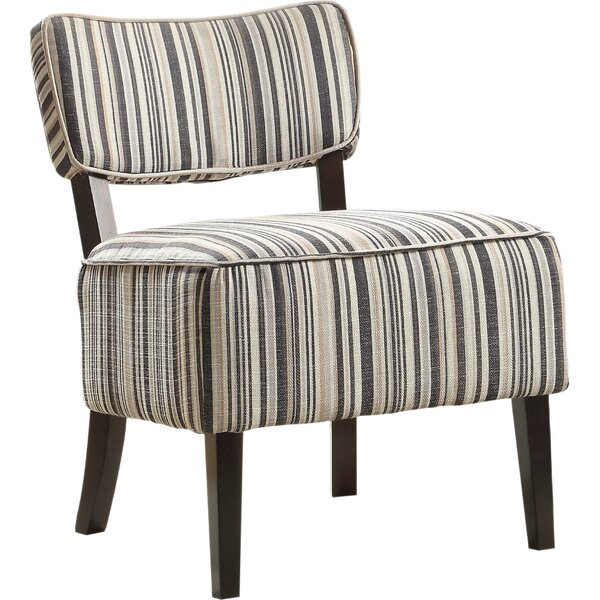 Margaux Slipper Chair By Andover Mills Amazing