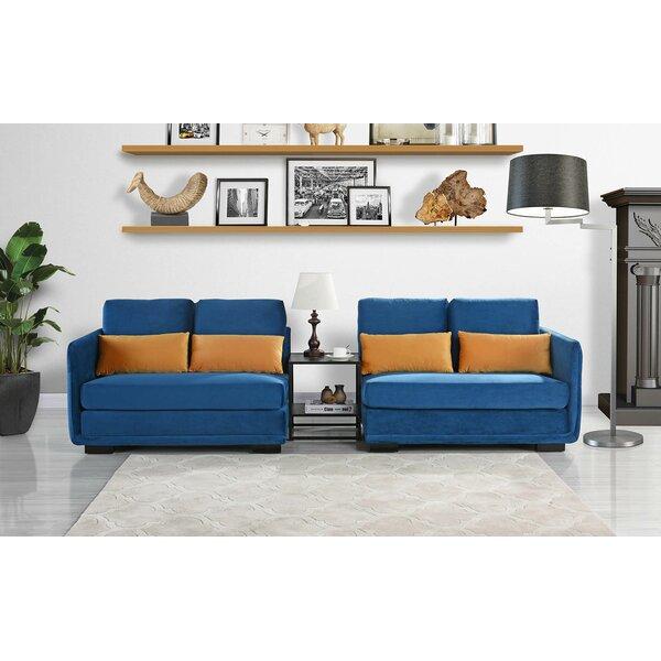 Rische Sofa by Wrought Studio