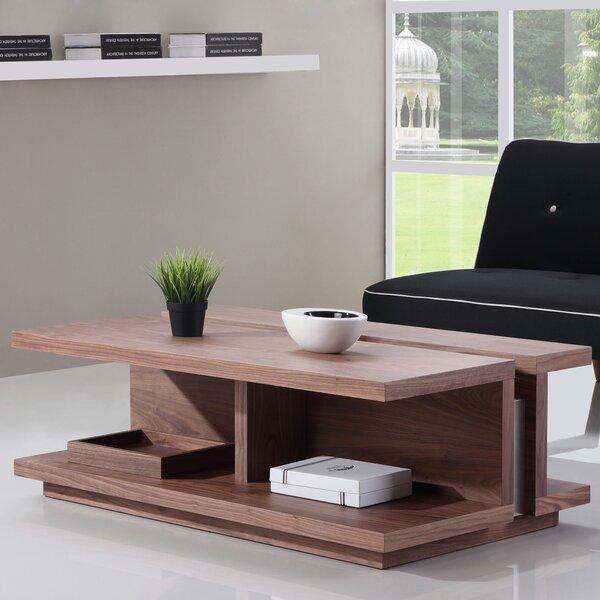Dj Coffee Table by B-Modern B-Modern