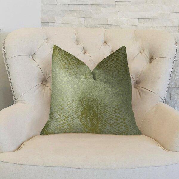 Gantt Handmade Luxury Pillow by Everly Quinn