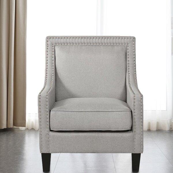 Lyn Lounge Chair by Red Barrel Studio