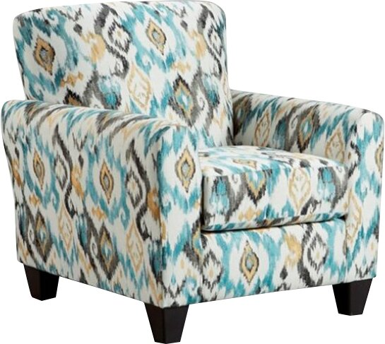 Conann Armchair by Bungalow Rose