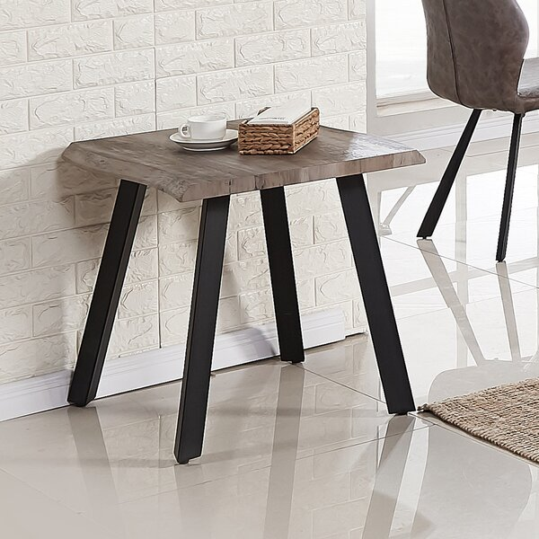 Winston End Table By Union Rustic