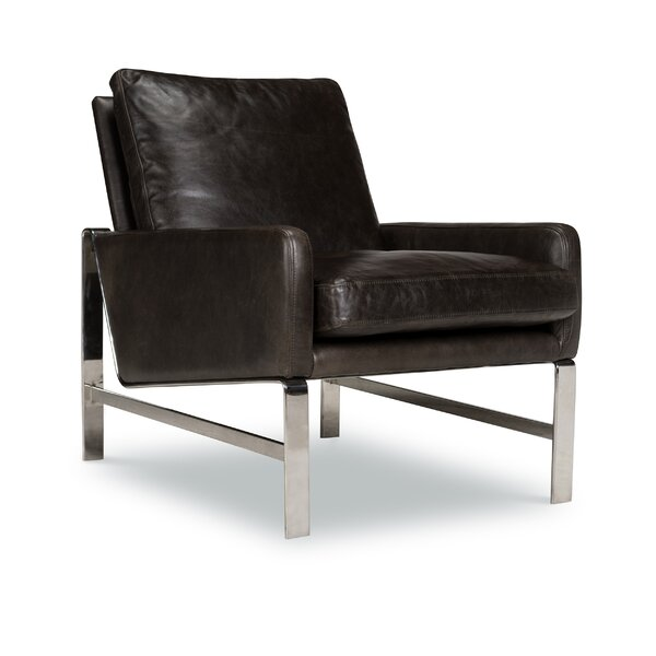 Skylar Club Chair by Brayden Studio