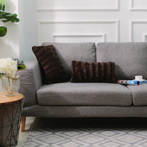Admirable Blue And Tan Pillows Wayfair Dailytribune Chair Design For Home Dailytribuneorg