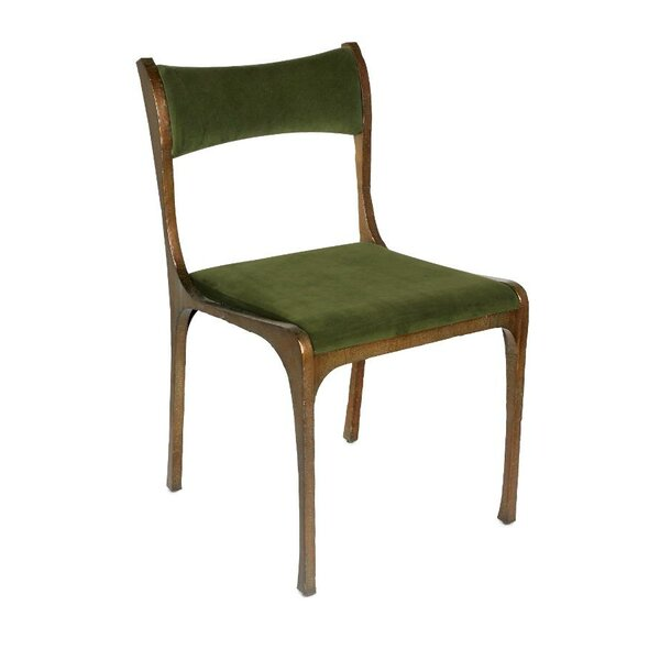 Hudson Side Chair by Oggetti