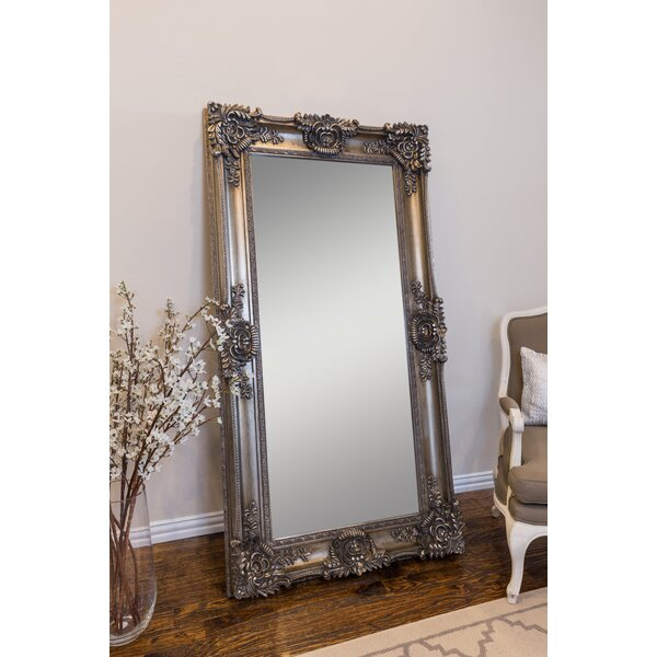 Astoria Grand Beaston Leaner Full Length Mirror & Reviews by Astoria Grand