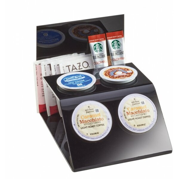 K-Cup Packet Organizer (Set of 6) by Cal-Mil