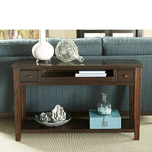 Mccann Console Table by Darby Home Co