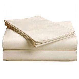 300 Thread Count Thin Pocket Sheet Set