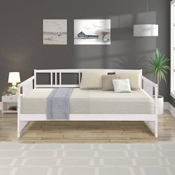 Hunnewell Multi-functional Daybed By Winston Porter