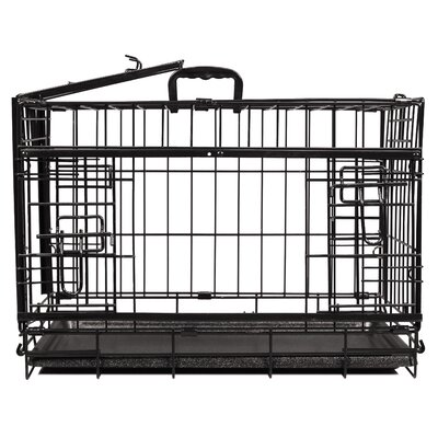 Collapsible Dog Crates You Ll Love In 2019 Wayfair