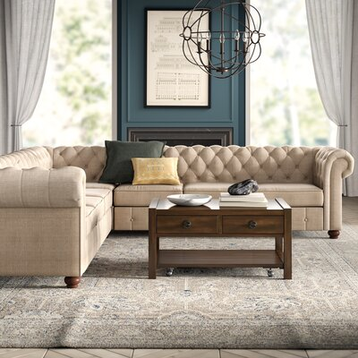 Right Facing Sectionals You Ll Love Wayfair