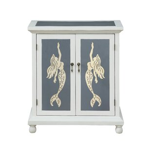 Fruge 2 Door Accent Cabinet