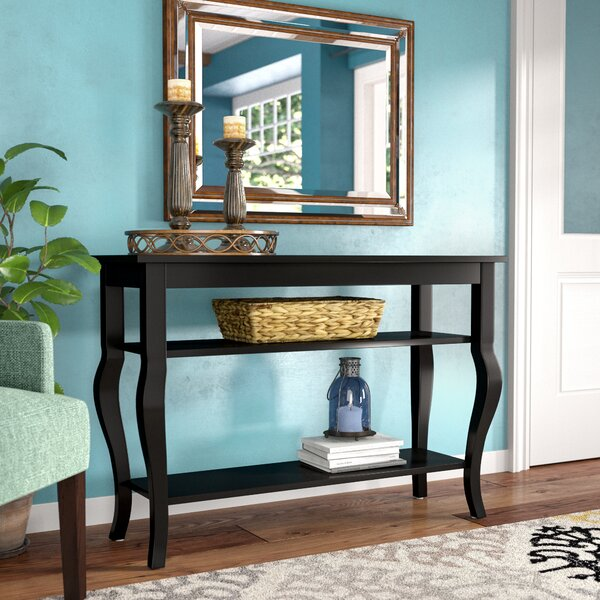 Review Danby Console Table
