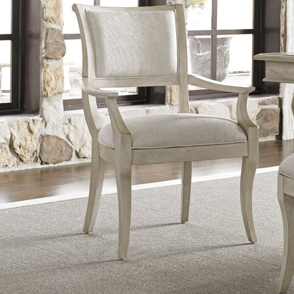 #1 Oyster Bay Eastport Upholstered Dining Chair By Lexington Savings
