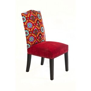 Mayan Chair (Set of 2) by Loni M Designs