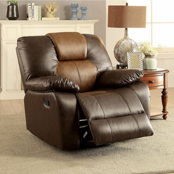 Jaosinho Manual Glider Recliner RDBA2294
