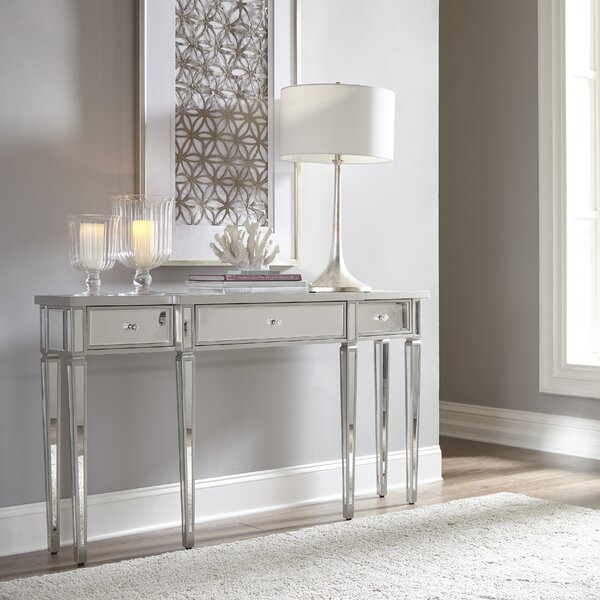 Aguila 59-inch Console Table By Willa Arlo Interiors