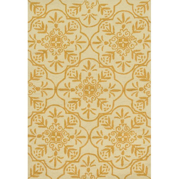 Violeta Indoor/Outdoor Area Rug by Birch Lane™
