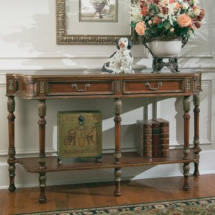 Great Price Bedingfield Console Table By Astoria Grand