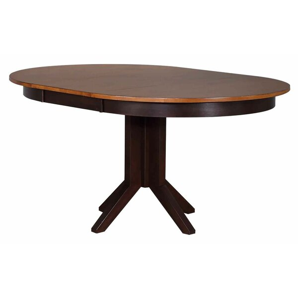 Contemporary Extendable Dining Table by Iconic Furniture Iconic Furniture