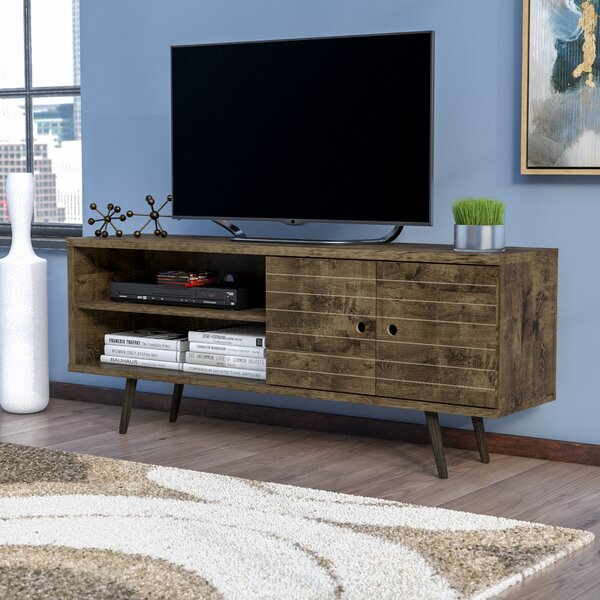 Lewis 63 TV Stand by George Oliver