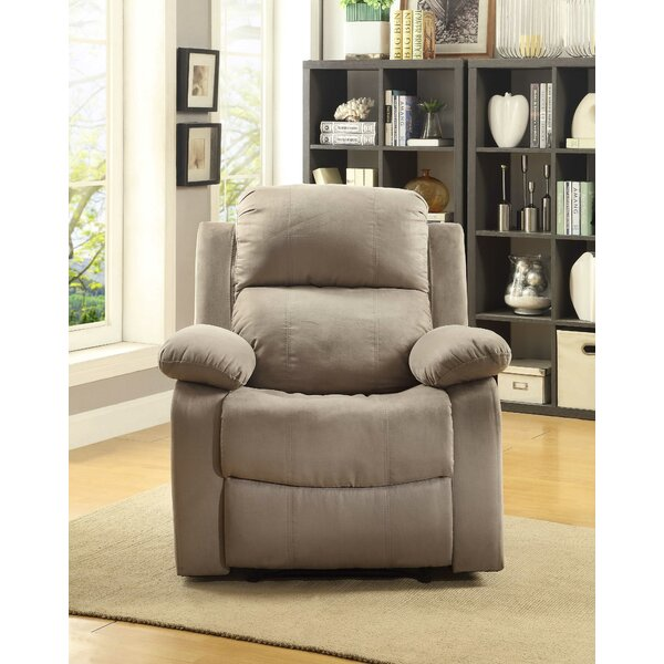 Sapienza Manual Recliner