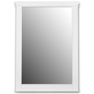 American Standard Portsmouth Framed Wall Mirror
