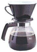 10 Cup Coffee Maker by Melitta