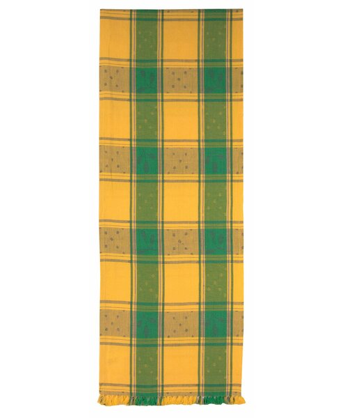 Crews Table Runner (Set of 2) by August Grove