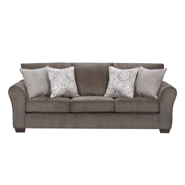 Derry Sofa Bed By Alcott Hill