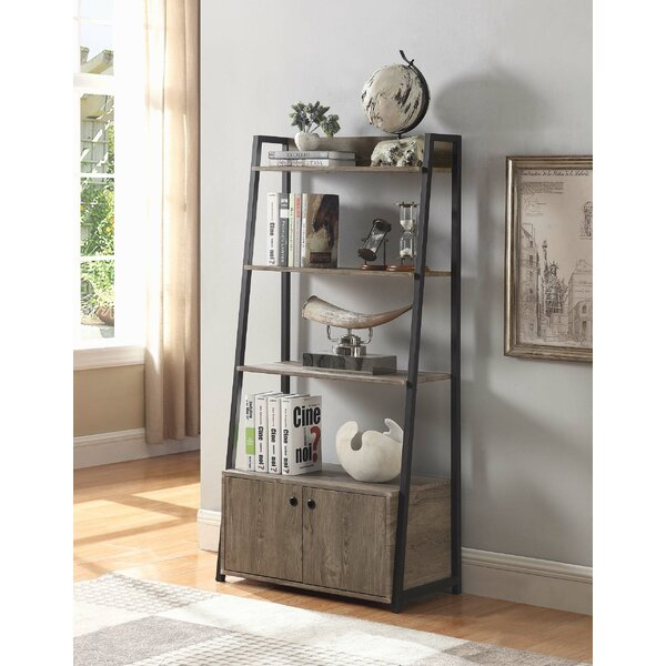 Carothers Standard Bookcase by Williston Forge