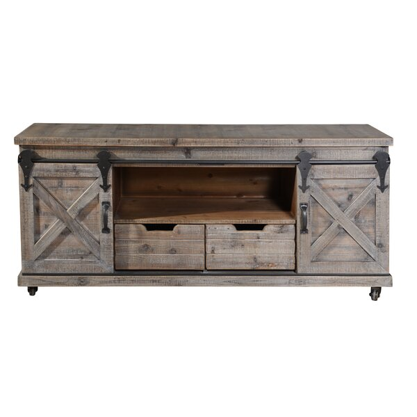 Magnus 55 TV Stand by Gracie Oaks