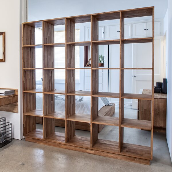 Hornsey Cube Bookcase By Corrigan Studio