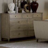 Albright 9 Drawer Dresser by Everly Quinn