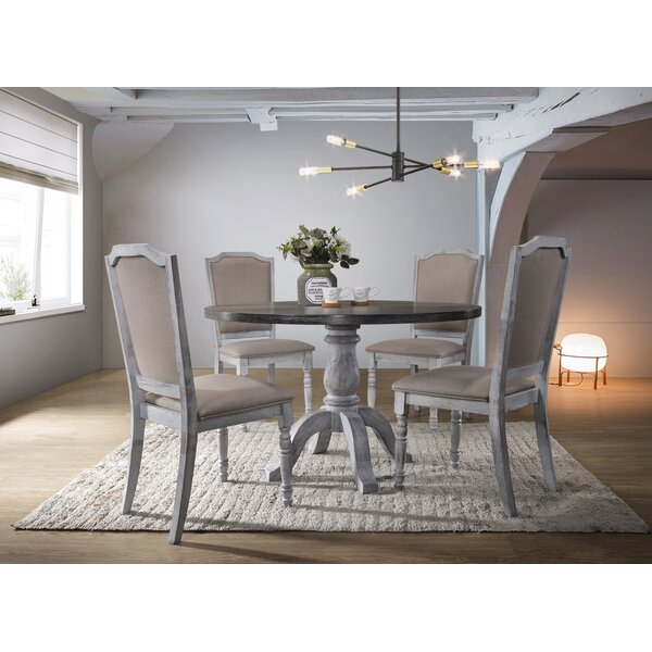 Stella Dining Table by Ophelia & Co.