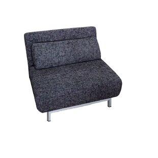 Swivel Convertible Chair