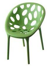 Loggins Outdoor Patio Chair (Set of 2) by Brayden Studio
