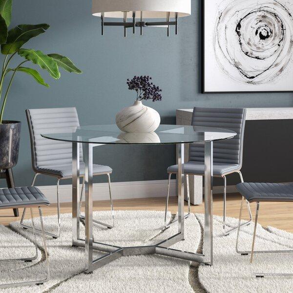 Nova Dining Table by Wade Logan