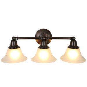 Sonoma 3-Light Vanity Light